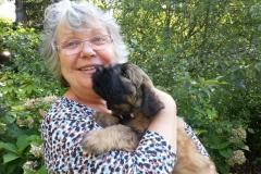 Birgit+Nana